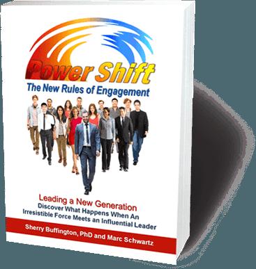 Power Shift Book