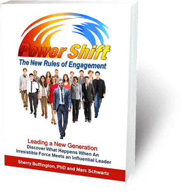 PowerShift the New Rules of Engagement