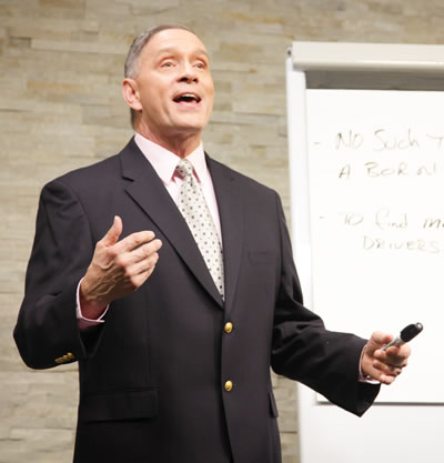Marc W. Schwartz, Leadership Consultant and Trainer, Keynote Speaker